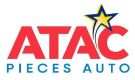 Logo ATAC PIECES AUTO
